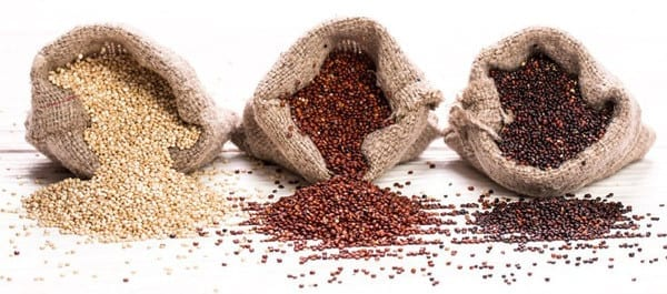 What Is Quinoa And How Can You Prepare It?